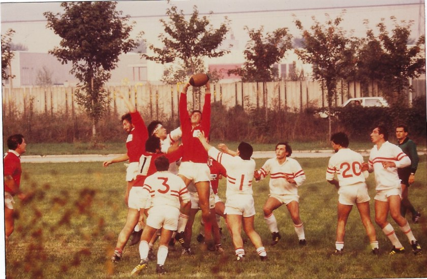 Tiziano Rugby 1985 2