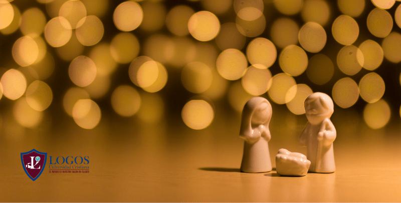 Nacimiento virginal de Jesús