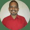 Pastor David Parra
