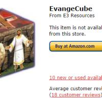 Cubo evangelistico