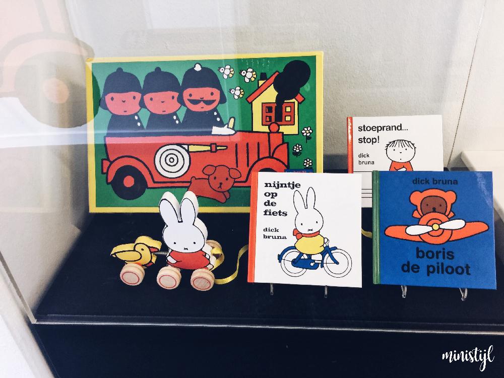 Welp Nijntje museum: dagje uit in Utrecht!   activiteit voor kinderen RB-04