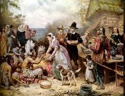 thanksgiving bible verses