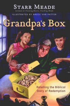 Grandpa's Box Book Cover