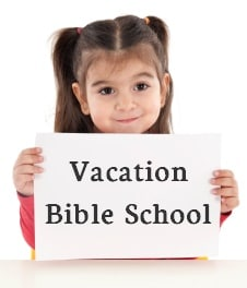 VBS Training Tips