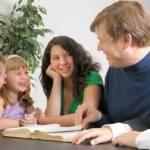 Family Devotions