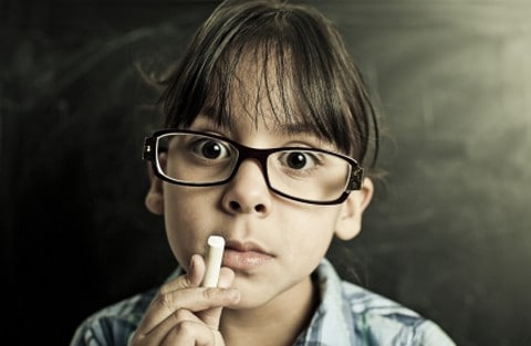 School teachers need similar skills as the children's minister.