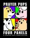 Prayer Pups Book cover