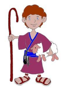 David And Goliath Preschool Lesson Ministry To Children Com