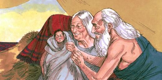 Bible Lesson for Children on Abraham
