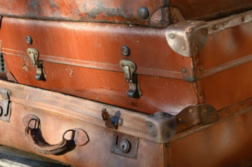 Who Will Carry Your Spiritual Baggage?