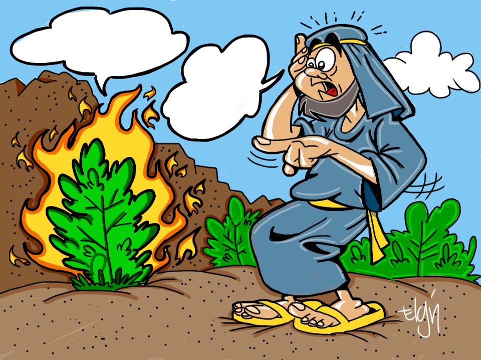 Moses-and-the-Burning-Bush-full-color