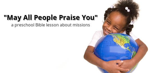 preschool-bible-lesson-missions