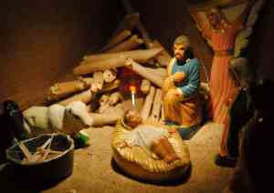nativity sunday school lessons for christmas
