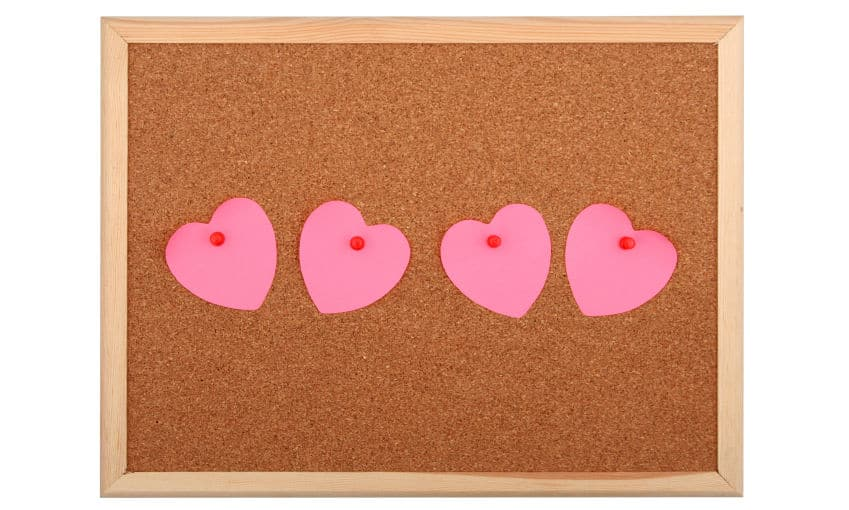Valentine S Day Bulletin Board Idea For Church Ministry To