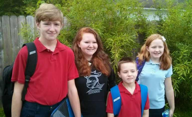 Tips for Ministry to Sibling Groups
