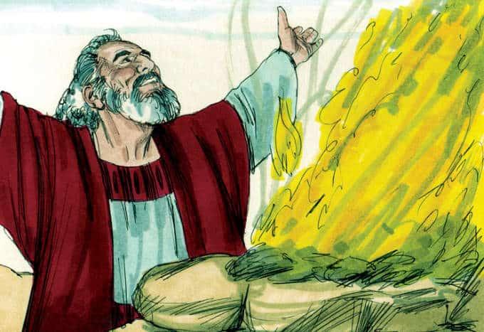 Noah Skit Part 4: Covenant of the Rainbow