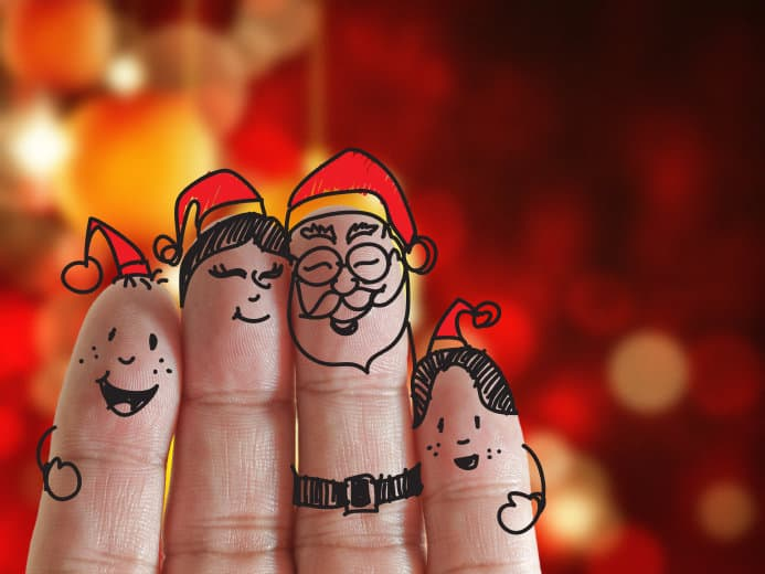 Retaining Visitors Who Attend Your Children's Ministry Christmas Event