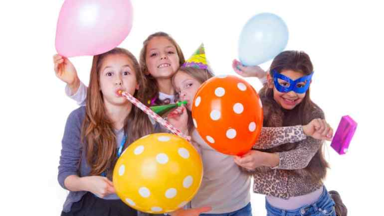 New Year's Ideas for Kids' Church