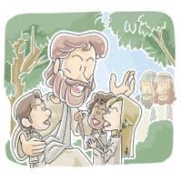 Parables of Jesus lesson plans