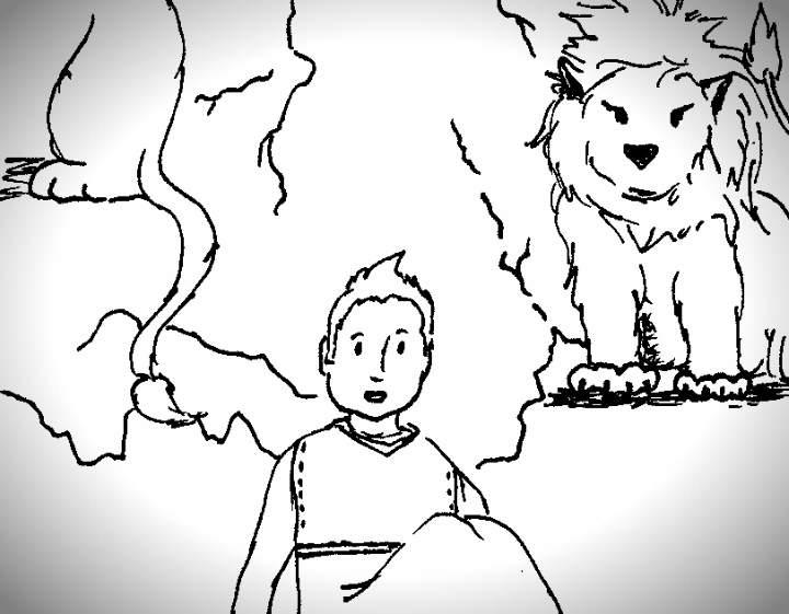 Daniel Sticks with God (Daniel 6:1-28) Sunday School Lesson