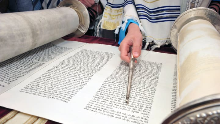 Lesson: Understanding the Old Testament (Bible Organization Series #1)