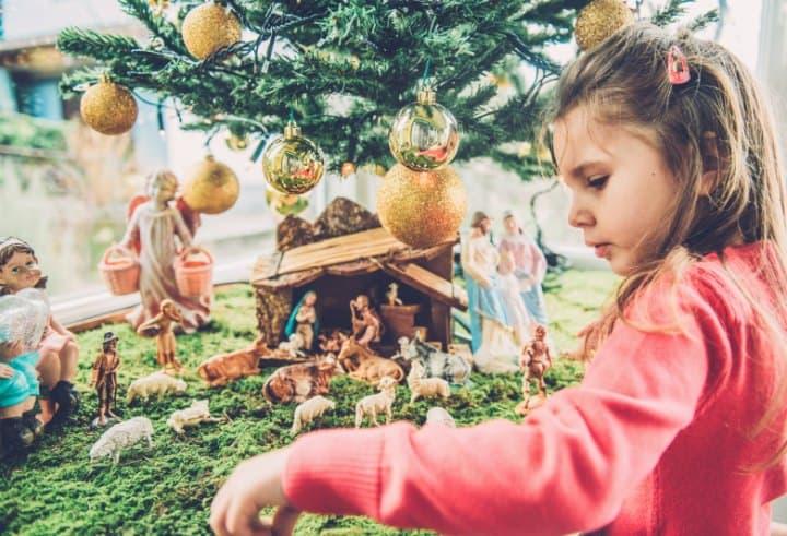 12 símbolos do Natal - jogo de Natal