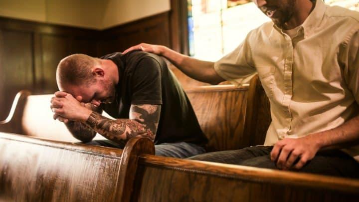 Forgiveness Sunday School Lesson (Hebrews 10:11-25)