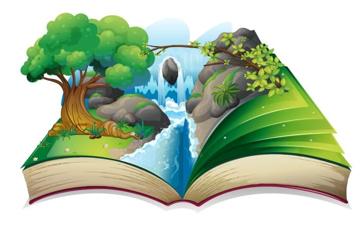 Storytelling - Making the Bible Come to Life