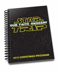 Star Trip Christmas Program
