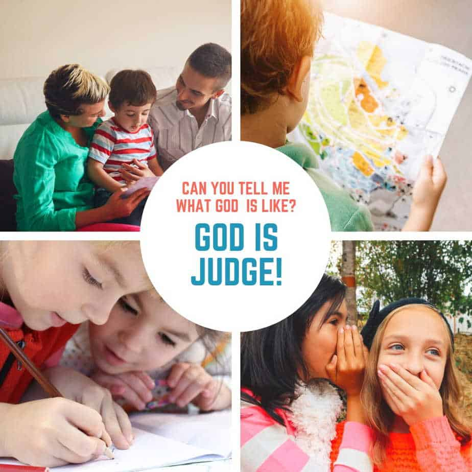 Bible Lesson: The defeat of Ai (Joshua 8) | Ministry-To-Children | 924x924