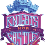 Cokesbury VBS 2020 Knights of the North Castle