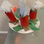 Sunday School Christmas Crafts