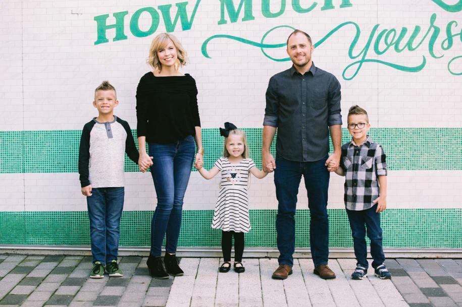 Children's Ministry Worship Songs