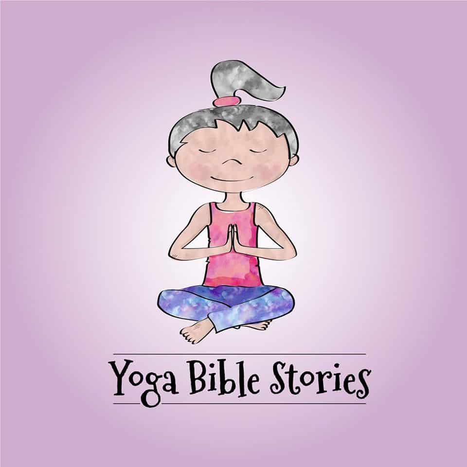 Yoga Bible Stories Ministry To Children