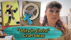 crafts on racial unity in Christ