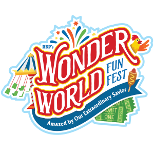 Wonder World Funfest: Amazed by Our Extraordinary Savior VBS 2021