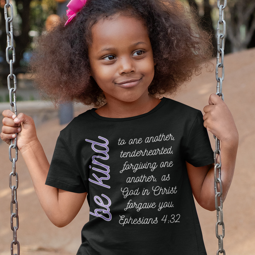 Christian Tee Shirts for Kids. Available in favorite colors. See all products.