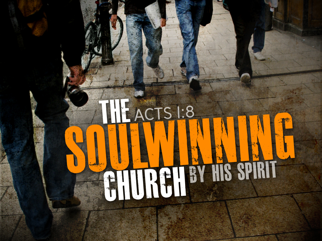The Soulwinning Church Ministry127