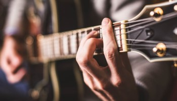 Top 10 Electric Guitars for Worship Leaders - Ministry Advice