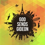 'God Sends Gideon' Childrens Lesson (Judges 6-7)