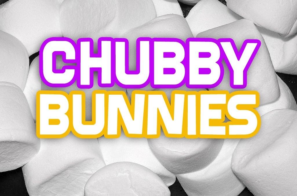 'Chubby Bunnies' Game