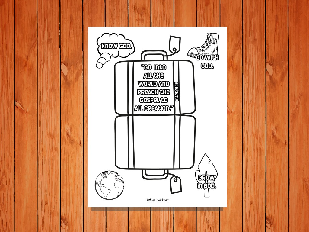 Craft Printables