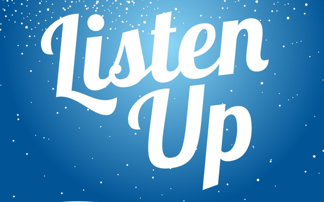'Listen Up!' Childrens Lesson on the Angel Appearing to Joseph (Matthew 1:18-25)