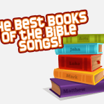 The Best Books of the Bible Songs