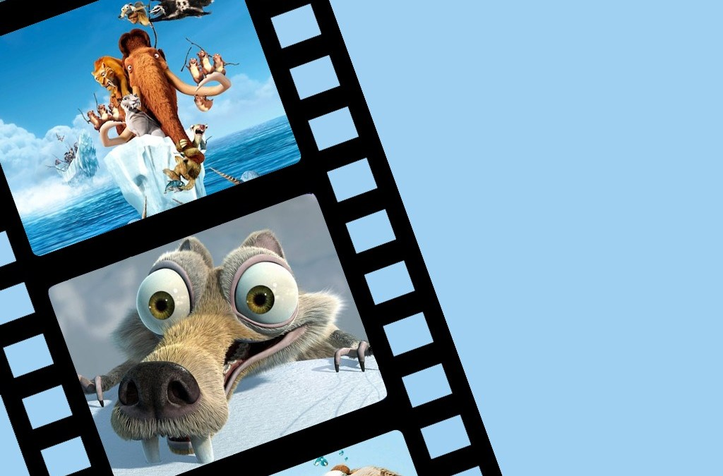 'Scrat in Space' Movie Discussion (Ice Age 5 Short)