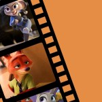 'Arriving' Movie Discussion (Zootopia)