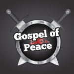 'Feet Fitted With the… Gospel of Peace' Childrens Lesson on Sandals of Peace