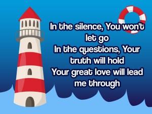 My Lighthouse 5