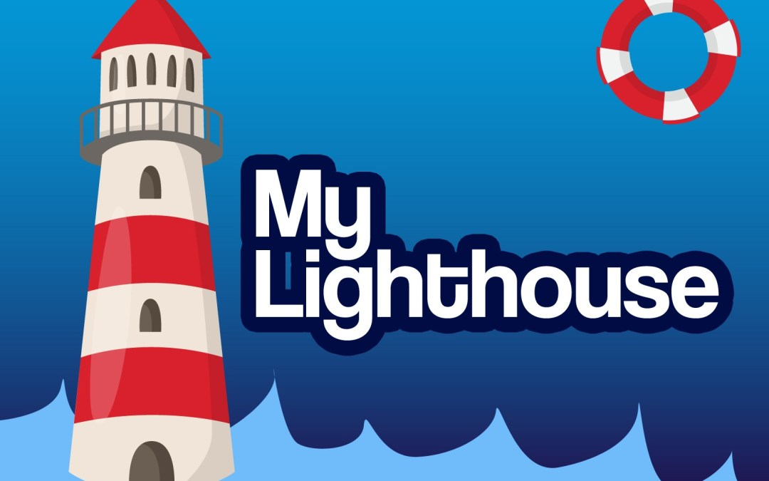 'My Lighthouse' Song Lyric Stills
