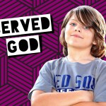 'Served God' Sunday School Lesson on Josiah